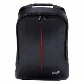 Bedienungshandbuch Rucksack für Laptop GENIUS G-B1500, auf 12 - 15-