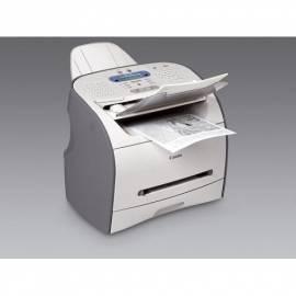 CANON Fax L380S SuperG3 (0815B006) grau