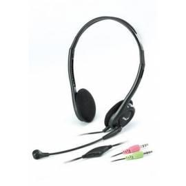 Service Manual Headset GENIUS HS - 02C (31710002100) schwarz