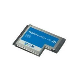 Handbuch für Zubehör für PC FUJITSU SmartCase SCR (S26361-F2432-L710) blau
