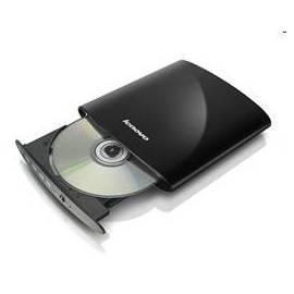 CD/DVD-Laufwerk LENOVO Laufwerk USB2, 0 Brenner (55Y9392) schwarz