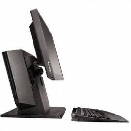 Handbuch für Monitorhalterung, LENOVO vertikale PC (41R4474), schwarz