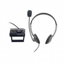 Service Manual FUJITSU Webcam 200 HD (S26391-F7136-L2) schwarz