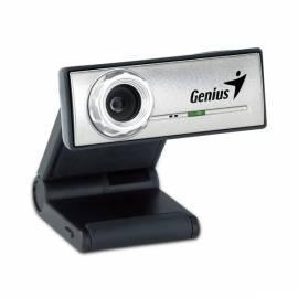 Bedienungsanleitung für GENIUS Webcam iSlim 300 x (32200153101) Silber