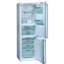 Benutzerhandbuch für Kombination Kühlschränke mit Gefrierfach SIEMENS KG 29F221