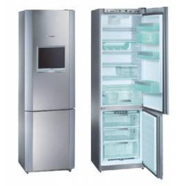 Kühlschrank-Combos. Siemens KG 39MT90 Gebrauchsanweisung