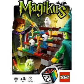 deutsche bedienungsanleitung f r spielen sie lego spiele magikus 3836 deutsche bedienungsanleitung. Black Bedroom Furniture Sets. Home Design Ideas