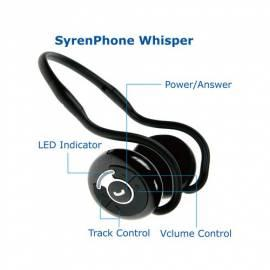 Service Manual Headset MSI SyrenPhone Whisper (SyrenPhone_Whisper) schwarz