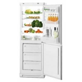 Bedienungsanleitung für Kombination Kühlschrank / Gefrierschrank ZANUSSI ZK 21/11 ATO
