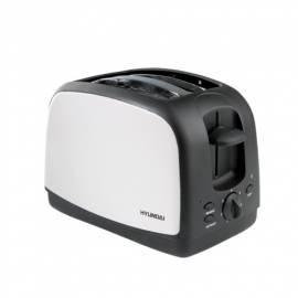 Datasheet Toaster HYUNDAI TO700BE Edelstahl/Creme