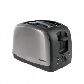 Bedienungshandbuch HYUNDAI TO700SS-Edelstahl-toaster