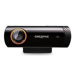 Webcamera CREATIVE LABS Live! Cam Socialize (73VF064000001) - Anleitung
