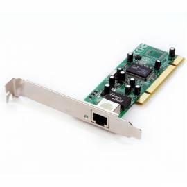 Handbuch für Netzwerk Prvky ein WiFi EDIMAX EN-9130TXL, 10/100 PCI-Netzwerkkarte