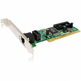 Bedienungsanleitung für Netzwerk Prvky ein WiFi EDIMAX EN-9235TX-32, 10/100/1000 Base-T PCI-Netzwerkkarte