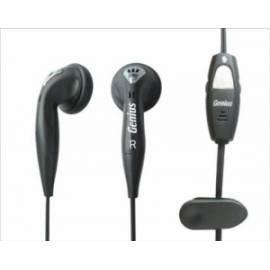 Service Manual Headset GENIUS HS-200A (31710144100) schwarz