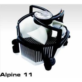 Bedienungshandbuch Kühler ARCTIC COOLING Alpine 11 (s. 775, 1156) (872767032462)