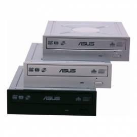Benutzerhandbuch für CD/DVD Mechanika ASUS DRW-22B2S/BLK/G/AS, 22xDVD-RW, SM, Nero8 (90-D40EH2 - UAN10-)