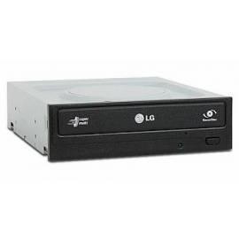 Bedienungsanleitung für CD/DVD-Mechanika LG GH24NS 10x10x24x24x SATA Retail (GH24NS50RB) schwarz