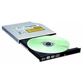 Bedienungshandbuch CD/DVD 6x6x8x8x LG GT20N Mechanik SATA slim