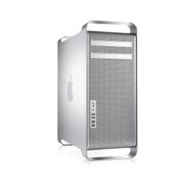 Desktop-Computer APPLE Passat (mb871zh/a) - Anleitung