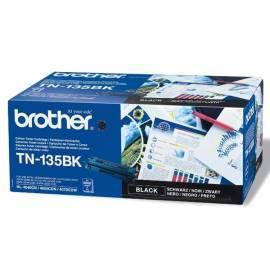 PDF-Handbuch downloadenToner BROTHER TN-135BK (TN135BK) schwarz