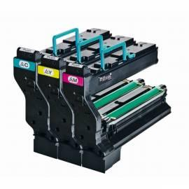 PDF-Handbuch downloadenToner KONICA MINOLTA MC5440/5450 (9960A1710606002) blau/gelb/rosa