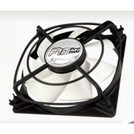 Zubehör für PC ARCTIC COOLING F12 Pro 120 mm (8-7276700235-7) Bedienungsanleitung