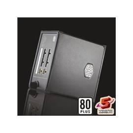 Bedienungsanleitung für Zdroj COOLER MASTER Silent Pro Active 700W Modular PFC v2. 3, 13, 5cm Lüfter (RS700-AMBAD3-EU)