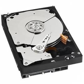 Tought Festplatten WESTERN DIGITAL 1 TB WD1001FALS 32MB SATAII/300 7200 u/min 5RZ Bedienungsanleitung