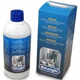Wasserenthärter für ausdrückliche DELONGHI SER3018 Gebrauchsanweisung