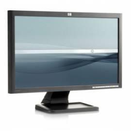 Überwachen von HP LE2001w (NK128AA #ABB) schwarz