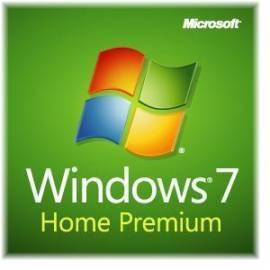 Software MICROSOFT MS Win Home Prem 7 Slowakische VUP (GFC-00195) Gebrauchsanweisung