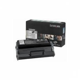 Toner LEXMARK E220 (12S0400) schwarz Bedienungsanleitung
