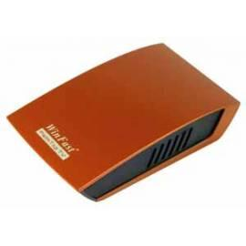 TV Karta LEADTEK PALM TOP analog USB 2.0 TV-Tuner, RC (PALMTOP TV) Gebrauchsanweisung