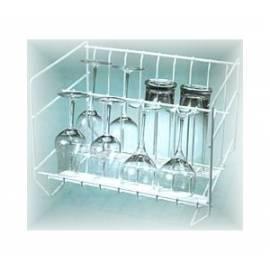 Zubehör, BOSCH SMZ2005 einen speziellen Korbform für Gläser und Tassen weiß Gebrauchsanweisung