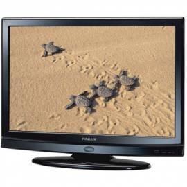 Bedienungsanleitung für FINLUX 37FLHD845HU-TV-LCD, schwarz
