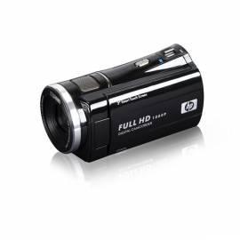 Videokamera HP v5560u full HD 3