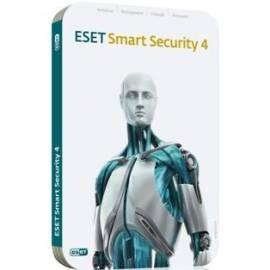 Software ESET Smart Security werden 5 PC/1 Jahr Box Gebrauchsanweisung