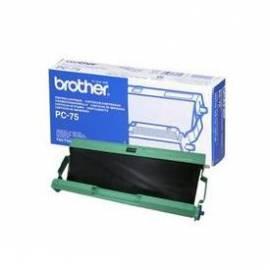 Handbuch für Tinte BROTHER PC-75 (PC75)