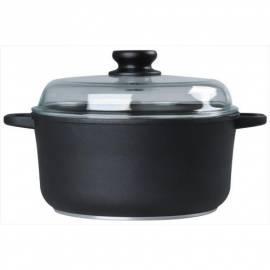Bedienungsanleitung für Kochgeschirr TPT für 241 schwarz
