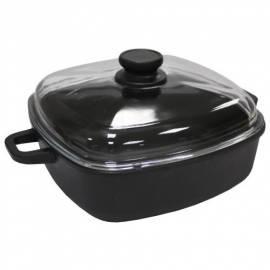 Kochgeschirr TPT 268 schwarz Bedienungsanleitung