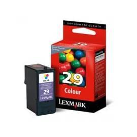 Bedienungshandbuch Tinte Refill LEXMARK # 29 (18C1429E)