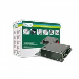 Your VESA LCD holder DIGITUS 75 x 75, 100 x 100, 30 kg (DA-90303) Gebrauchsanweisung