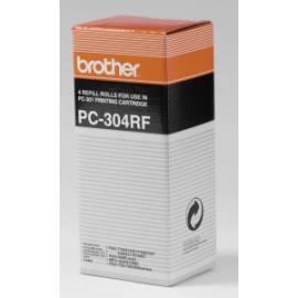 PDF-Handbuch downloadenZubehör für BROTHER PC-304 (PC304RF)