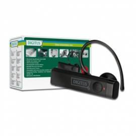 Handbuch für Headset DIGITUS Joseph EdgeTM Bluetooth headset (DA-30110)
