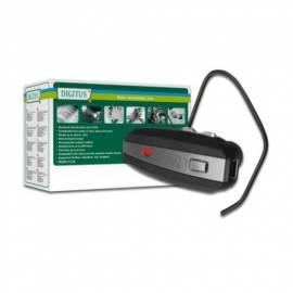 Headset DIGITUS ColorXpress headset (DA 30111) Joseph - Anleitung