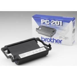 Tinte BROTHER PC-201 (PC201)