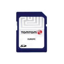 Benutzerhandbuch für TOMTOM Karten von Europa auf 8,50.