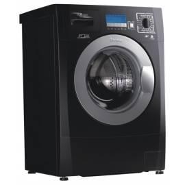 Bedienungsanleitung für automatische Waschmaschine ARDO Hexagon FLO 168 LB HEXAGON schwarz
