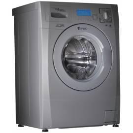 Datasheet automatische Waschmaschine ARDO Hexagon FLO 168 LC HEXAGON Titan